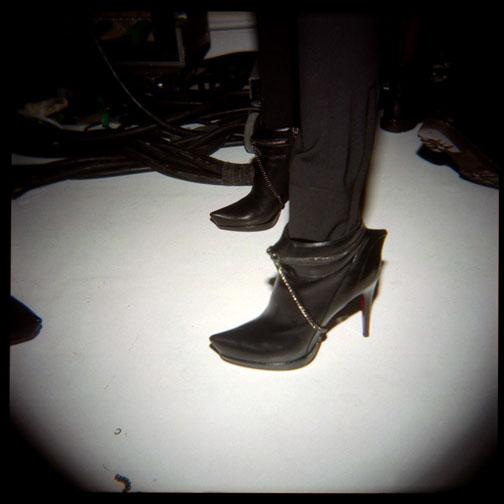 shoesohne